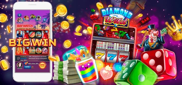 нормальные игровые автоматы на деньги