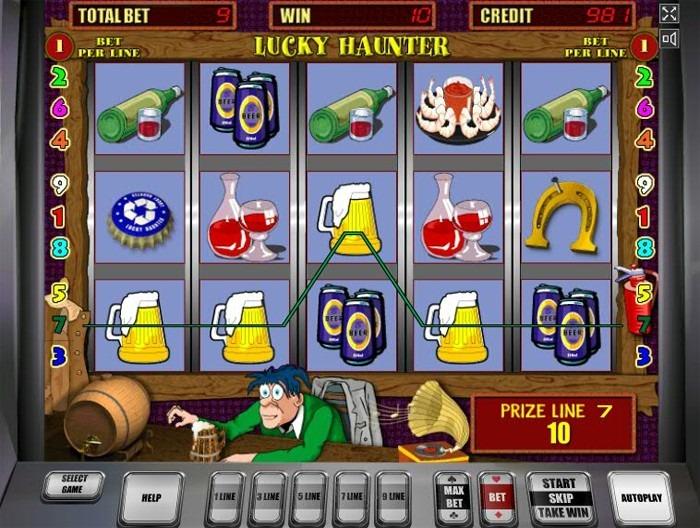 Играть в автомат на деньги