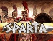 Новые автомат Спарта
