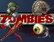 Играть с Зомби