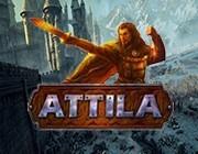 Аттила на деньги