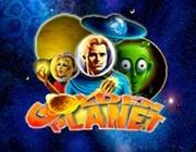 Золотая планета онлайн