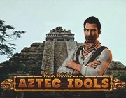 Идолы Ацтеков онлайн