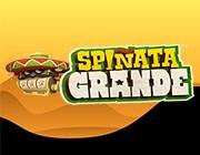 Спиньята Гранде онлайн