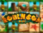 Игровой автомат Робинзон с приключением и реальными деньгами