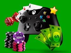 Азартные игры на консолях