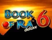 Book of Ra 6 Deluxe играть на деньги