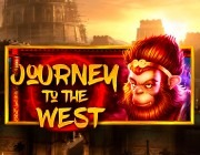 Онлайн автомат Journey To The West