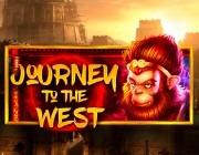 Онлайн автомат Journey To The West
