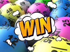 Лотереи казино