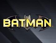 Игральный автомат Batman