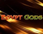 Игровой автомат Египетские Боги