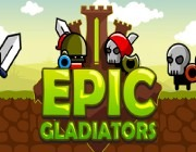 Слот-машина Epic Gladiators