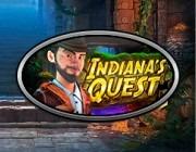 Игровой аппарат Приключения Индианы Джонса