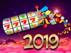 Лучшие казино 2019