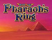 Играть в Кольцо Фараона