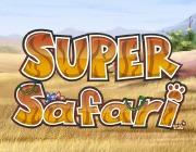 Игровой автомат SuperSafari