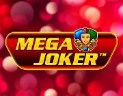 Слот Мега Джокер
